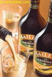 if you are high on style high on your heels and need a sip of to keep you up then baileys irish cream is the answer
