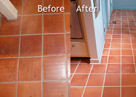 cleaning ways for saltillo tiles floor tile totalwebdesign us