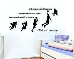 basketball vinyl wall decals wall decals basketball dunk sport wall stickers wall decals basketball dunk sport