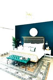 purple accent wall bedroom navy blue accent wall bedroom blue accent wall living room navy blue
