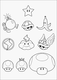 Kleurplaat Pokemon X En Y Model Ausmalbild Super Mario Bros Super