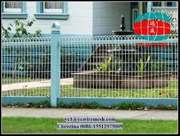 decorative woven wire fencing Google Search Fencing Ideas