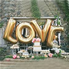 40 inch ballons wedding letter shaped balloons happy birthday party decoartion foil helium big large love 640x640