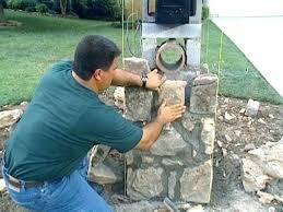 stone mailbox designs. Rock Stone Mailbox Design Plans Designs N