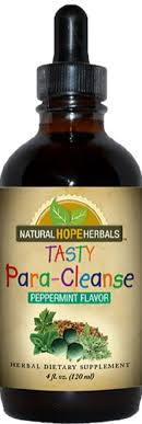 purify parasite cleanse liquid tincture formulation