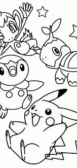 Free Download Kleurplaten Pokemon Diamond Pearl Kleurplaten