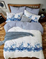 duvet covers fl striped cover sets joules