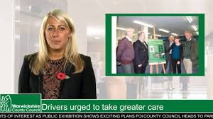 Drivers Urged To Take Greater Care Youtube