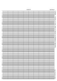 Semi Log Graph Paper Print Magdalene Project Org