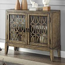 Contemporary entryway furniture Contemporary Small Pendleton Kire Burnished Parchment 2door Accent Cabinet 3dcubeinfo Contemporary Entryway Furniture Lamps Plus