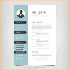 Unique Resume Templates Custom Graphic Design Resume Template Mhidglobalorg