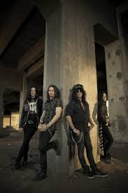Slash   Hard Rock Hideout SLASH