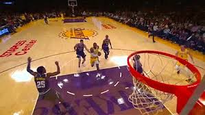 lebron james house inside basketball court. LeBron James Los Angeles Lakers And Lebron House Inside Basketball Court