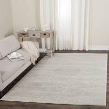 rug 7 x 9 area rugs best of safavieh carnegie vintage cream light grey distressed