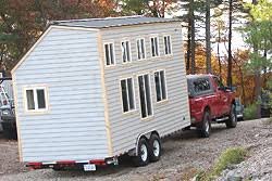 Small Picture PJ Trailers Tiny House Trailers