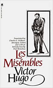 les miserables enriched classics victor hugo  les miserables enriched classics victor hugo 9780671504397 com books