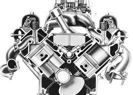 automotive history the legendary buick nailhead v8 and the automotive history the legendary buick nailhead v8 and the possible source of its unusual valve arrangement