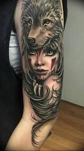 фото девушка с татуировками 16062019 062 Women With Tattoo