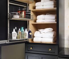 custom bathroom storage cabinets.  Storage Storage Ideas For Bathroom Vanities In Custom Cabinets A