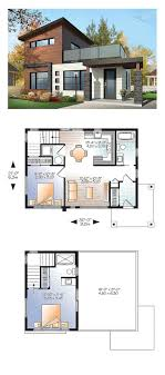 Best  Modern Tiny House Ideas On Pinterest - Tiny home design plans