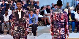 Fashion Week 2017 Fashion Shows And Trends From Fashion Week