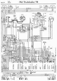 wiring diagram for 1959 studebaker 6 lark autolite 59964 circuit wiring diagram for 1961 studebaker v8 lark and hawk
