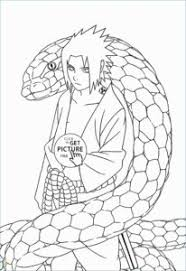 Coloring Naruto Coloring Pages Admirable Anime Characters New