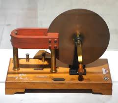first electric generator. Simple Electric Model Of Faradayu0027s Disk The First Electric Generator Invented By British  Scientist Michael Faraday In 1831 And First Electric Generator R