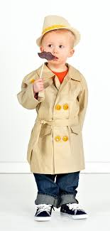 oliver s secret agent trench coat sewing pattern