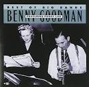 Collection of the Best Big Bands, Vol. 2: Benny Goodman, Vol. 2