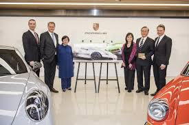 new car dealership press releasePorsche AG Porsche to form new subsidiary in Taiwan  Porsche USA