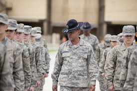 air force shortens bmt to protect