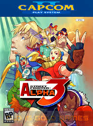 fighter alpha 3 free download