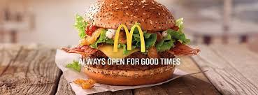 McDonald 's Rotterdam, alexandrium, Poolsterstraat 139, 3067