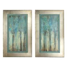 >wall arts framed wall art set of 3 uttermost whispering wind  wall arts framed wall art set of 3 uttermost whispering wind framed art set of