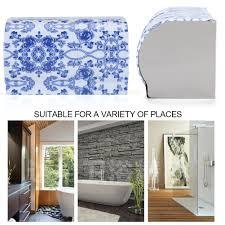 stainless steel bathroom roll toilet paper holder tissue