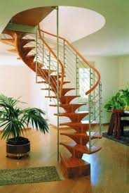 Best Spiral Staircase Incredible Spiral Staircase Decoration Ideas With Green Wall Paint