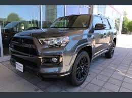 2019 Toyota 4Runner for Sale in Virginia Beach, VA 23479 - Autotrader