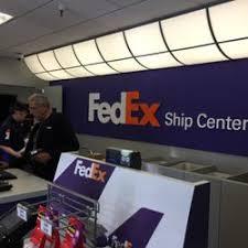 Fedex Ship Center 15 Photos 122 Reviews Shipping
