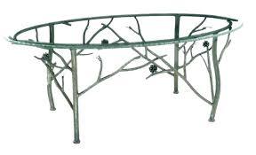 coffee table wrought iron base iron table base iron table legs wrought iron coffee table base