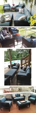 30 outdoor patio furniture ideas