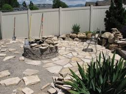 Outdoor Fire Pit Ideas Australia  Home Outdoor DecorationBackyard Fire Pit Area