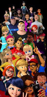 Image result for miraculous ladybug