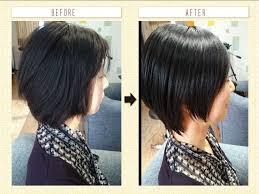 くせ毛を生かした髪型女性のショート編 For 髪型 ショート 中高年
