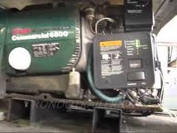 onan 6500 watt commercial generator for sale youtube onan commercial 4500 wiring diagram onan 6500 watt commercial generator for sale Onan 4500 Commercial Wiring Diagram