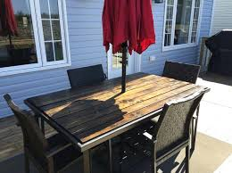 replacement glass for patio table replace top custom tabletop with