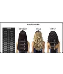 Weave Inches Chart Curly Hair Weaves 28 Inches