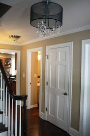 foyer lighting low ceiling