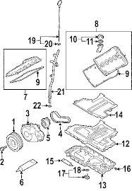 parts com® volkswagen passat engine trans mounting oem parts 2003 volkswagen passat w8 w8 4 0 liter gas engine trans mounting