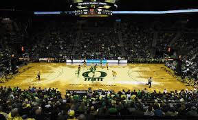 University of Oregon Receives Notice of Potential NCAA Violations